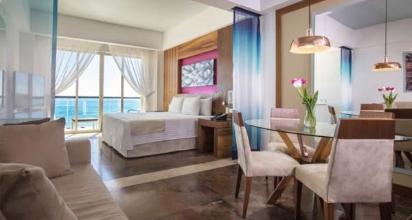 Accommodations - Krystal Grand Los Cabos Hotel - All Inclusive - Cabo San Lucas, Mexico