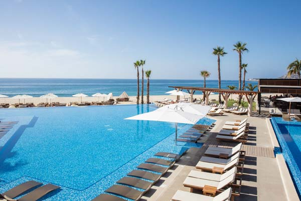 All Inclusive - Krystal Grand Los Cabos Hotel - All Inclusive - Cabo San Lucas, Mexico